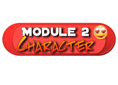 Mod 2: Likeable Characters (9 Exercises)