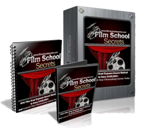 Film School Secrets