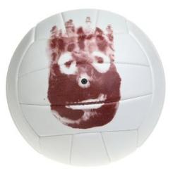 cast away wilson volleyball